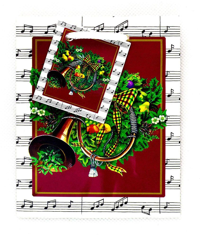 Zenei kistáska