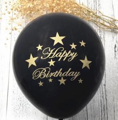 Happy Birthday lufi