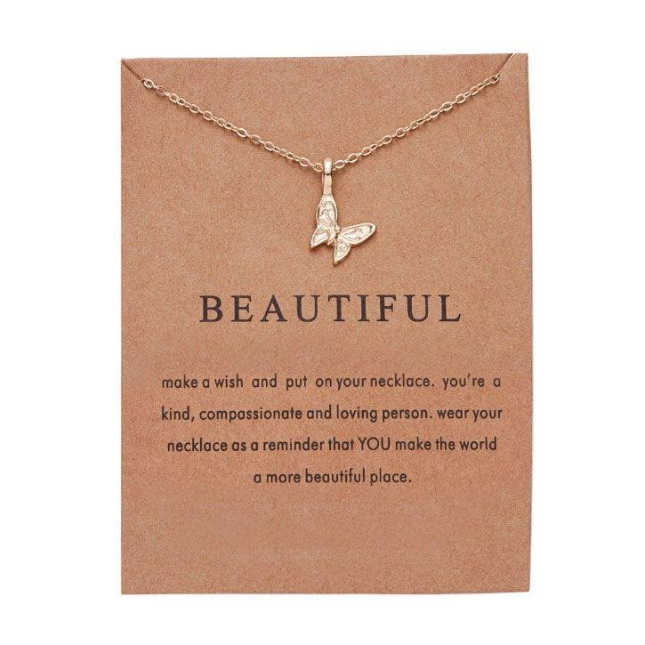 A szépség pillangója