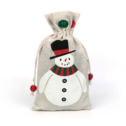 Hóemberes ajándékzsák