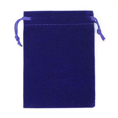 Kék ajándékzsák