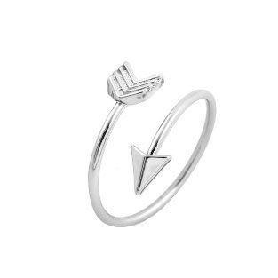 Nyíl alakú gyűrű