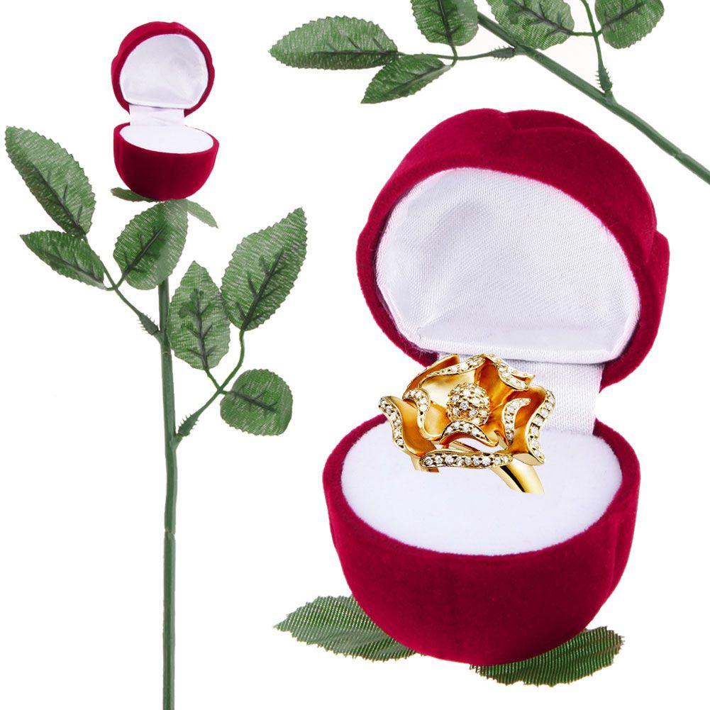 Gyűrűtartó virágszál